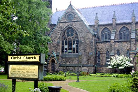 Superior Church Of Christ Lafayette La #4: Christ_church_rochester_new_york.jpg