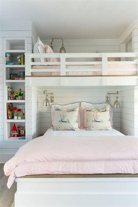 twin headboards cottage boy s room benjamin moore 25 best ideas about queen bunk beds on pinterest bunk