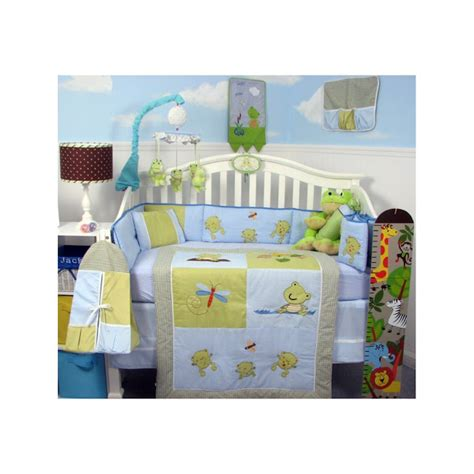 frog crib bedding cheap crib bedding sets
