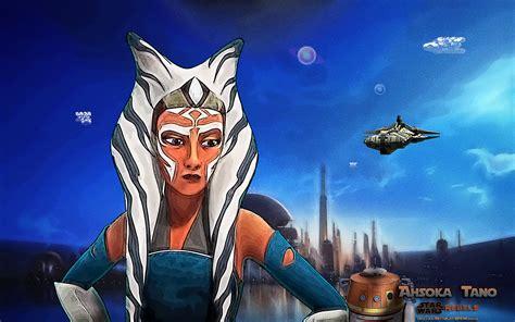 star wars fan fic star wars rebels ahsoka fanfiction