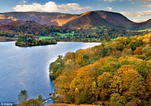 Lake With An Island Mystery gifted lake district island given by reclusive spinster