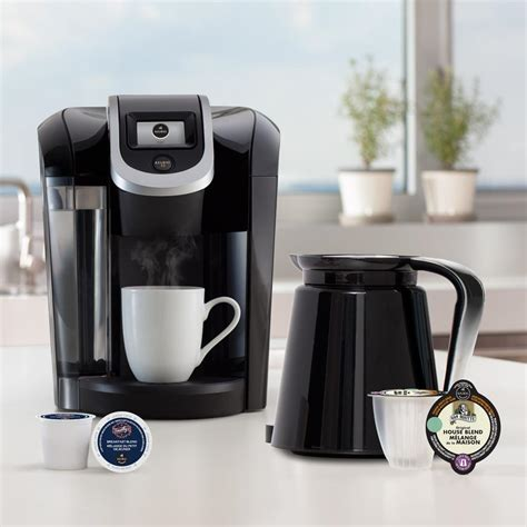 Coffee Maker Starbucks new 2016 keurig k300 4 cups coffee and espresso maker