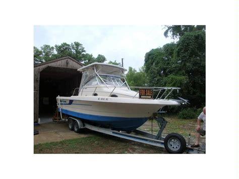 proline diesel boats sale pro line 2610 walkaround in florida day fishing boats