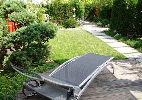 Kleine Gärten Gestalten Ohne Rasen by Kein Rasen In Kleinen G 228 Rten Garten Ohne Rasen Anlegen