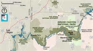 havasu falls arizona map plumby havasupai grand