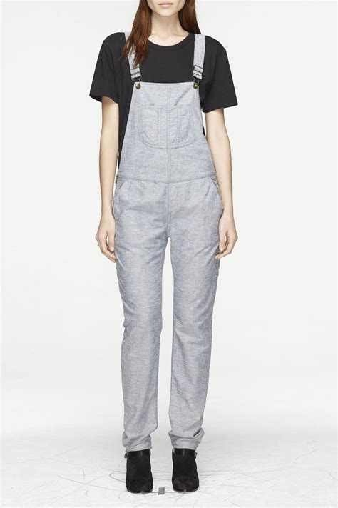 Maurel Overall Set By S 1 overall grimsby rag bone