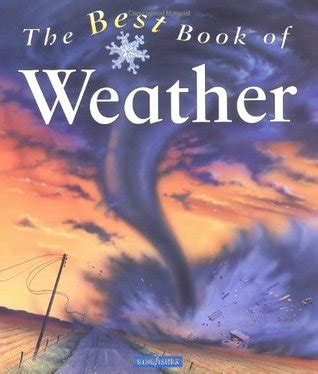 weather picture books the best book of weather by simon reviews