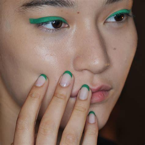 spring summer nail polish trends fashion trend seeker