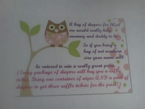 Diaper Gift Card - pinterest discover and save creative ideas