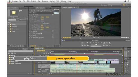 premiere pro workflow the premiere pro workflow