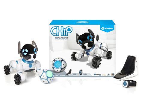wowwee chip robot wowwee chip robot coolstuff
