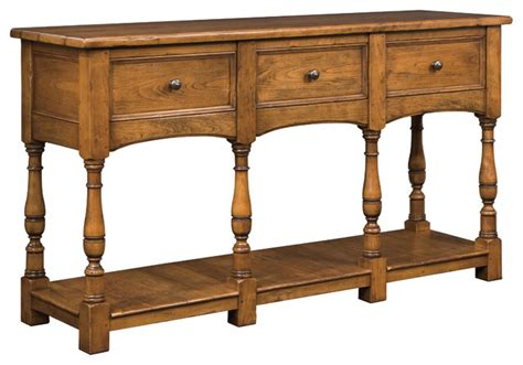 stickley eaton sideboard 72540