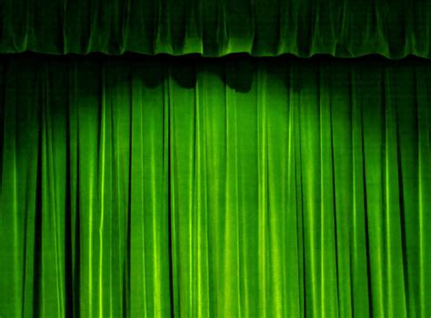curtain green 4 designer green curtain hd images