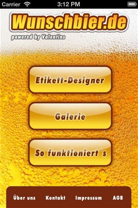 Etiketten Erstellen App by App Der Woche Eigenes Bier Erstellen Shop4iphones Blog