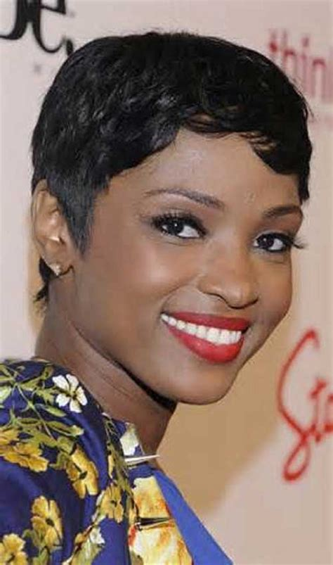 short black hairstyles at home 20 short pixie haircuts for black women short hairstyles