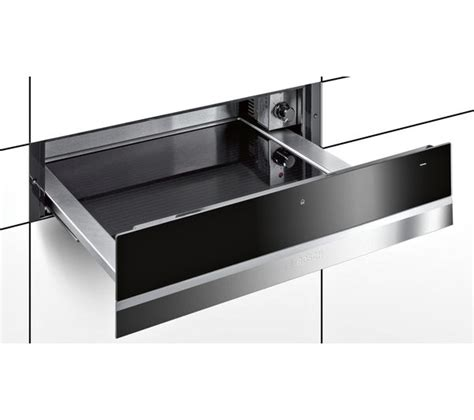 bosch warming drawer bid630ns1b buy bosch bic630ns1b warming drawer stainless steel