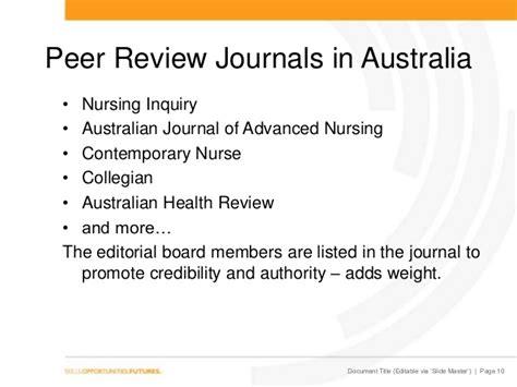 collegian the australian journal of nursing practice critical appraisal