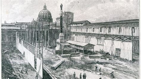 sede vaticano la santa sede e le esposizioni internazionali vatican news