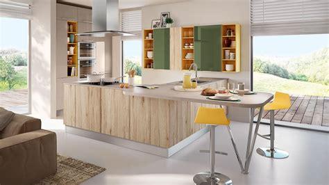 cucine poco costose le cucine bicolore la nuova tendenza per la casa lube