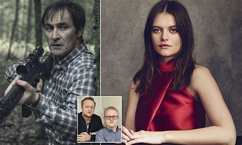 plot twist belinda williams s the missing creators harry and williams promise