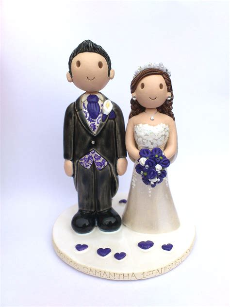 cake topper topper kue wedding cake toppers gallery made personalised cake
