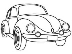 gallery gt vw beetle coloring