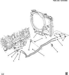 engine diagram of 06 chevy trailblazer get free image about wiring diagram