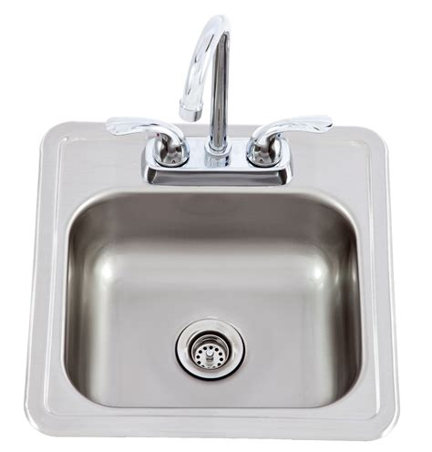 Bar Sink Bar Faucet And Sink