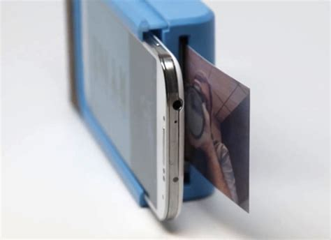 iphone picture printer prynt iphone photo printer instantly print your images