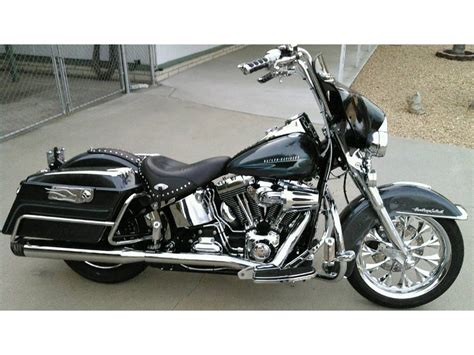 Harley Davidson Colonial Heights Va by 2015 Harley Davidson Softail Custom For Sale 35 Used