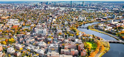 boston colors boston fall experience parks leaves turning colors