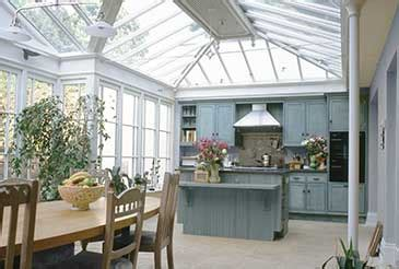 kitchen conservatory designs using your conservatory