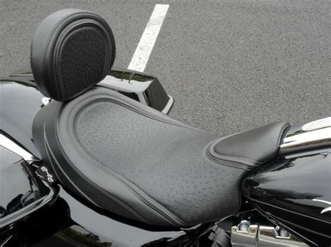 mustang seats for 2015 glide looking for opinions on seat for 2012 glide