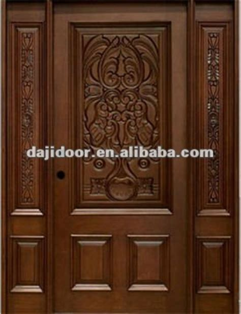 wood entry doors the ultimate in luxury for your home bois massif villa portes d entr 233 e de luxe mod 232 le dj