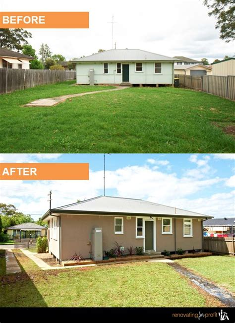 8 best renovation before after photos blacktown