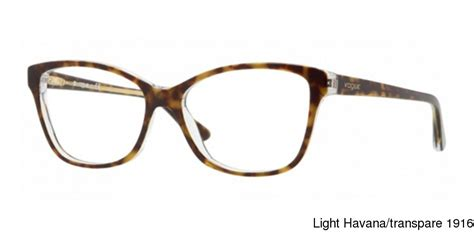 buy vogue vo2740 frame prescription eyeglasses