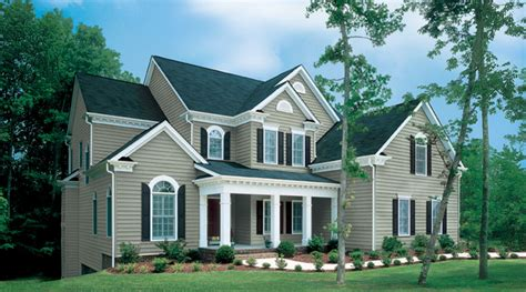 Berkshire Beaded   Ernie Colegrove Construction Siding Brand