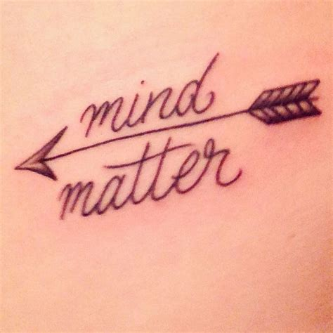 mind over matter tattoos 13 best images about mind matter on wolves