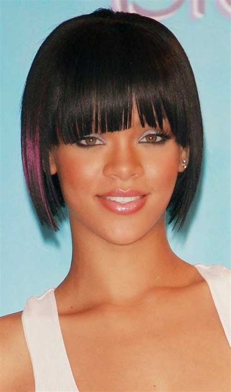 black hairstyles for 13 must see bob hairstyles for black bob hairstyles
