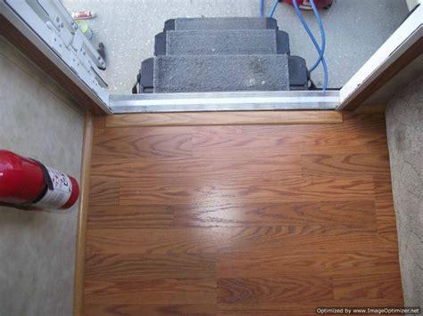 floor laminate flooring doorway transition desigining