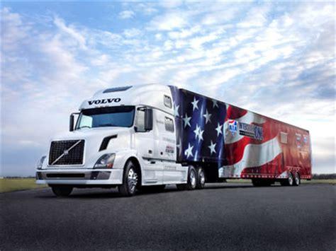 volvo and mack trucks mack trucks and volvo trucks continue to sponsor the