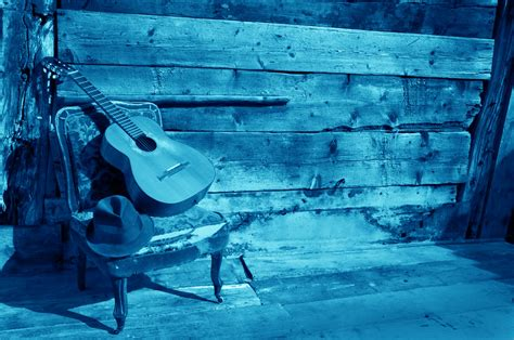 blue song guitar live coast bc poppa greg the chillin
