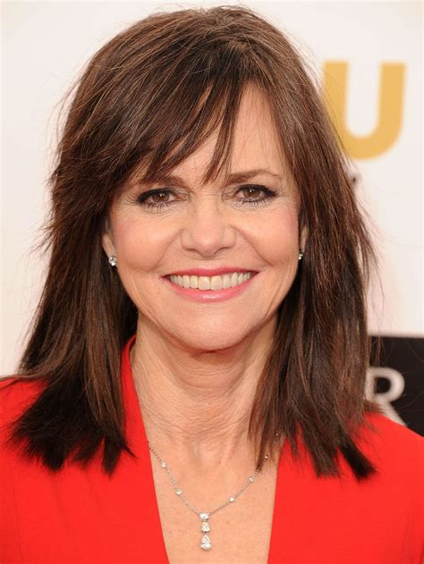 pictures of sally fields hairstyles 160 best sally field images on pinterest sally fields