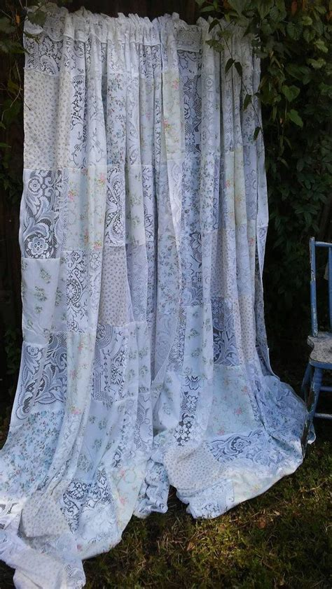shabby chic window curtains best 25 shabby chic curtains ideas on pinterest shabby