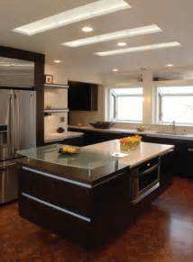 Contemporary Kitchen Lighting Contemporary Kitchen Lighting Ideas