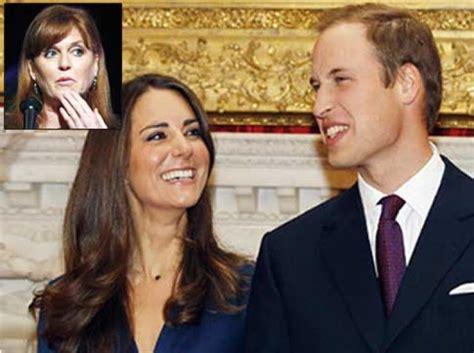 Wedding Rundown Sle by Prince William Wedding Invitation Wedding Invitation Ideas