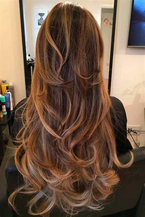 how to even out layered hair layered haircuts for long hairdos long hairstyles 2017