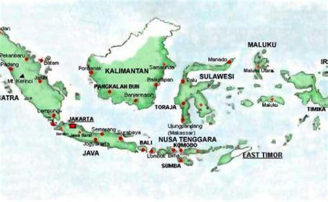 dicemaskan  setelah dengar kabar indonesia bebas