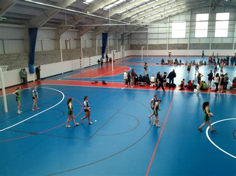 House Of Sports by Official Netball Press Release News Cardiff City