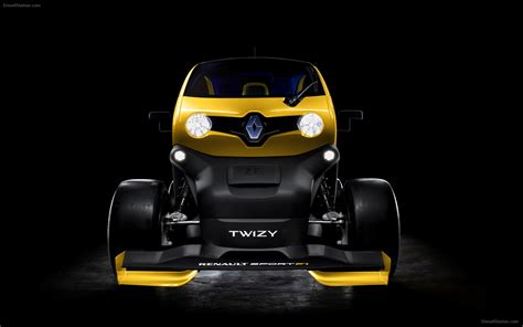 renault f1 concept renault twizy rs f1 concept 2013 widescreen car